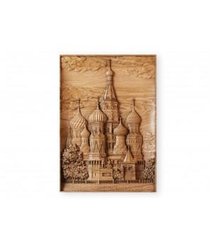 Панно «Покровский собор»
