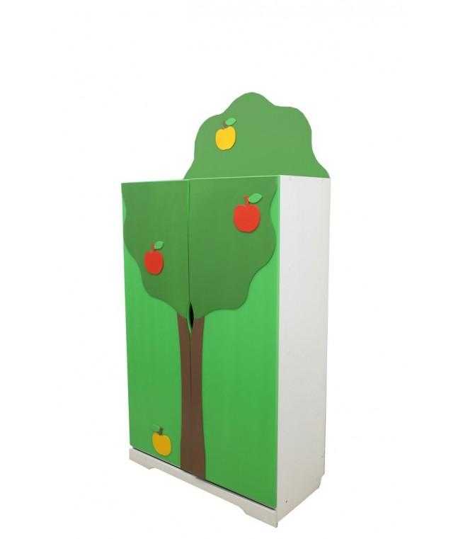 Шкаф для игрушек Ф-134.01