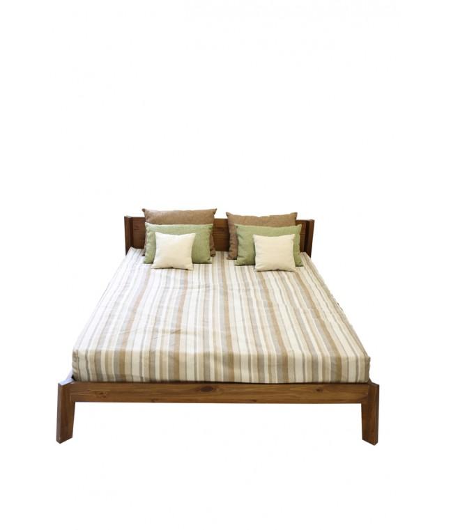 Кровать двойная «Доната 2»