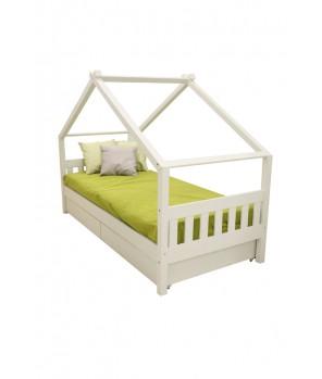 Кровать одинарная Ф-141.11