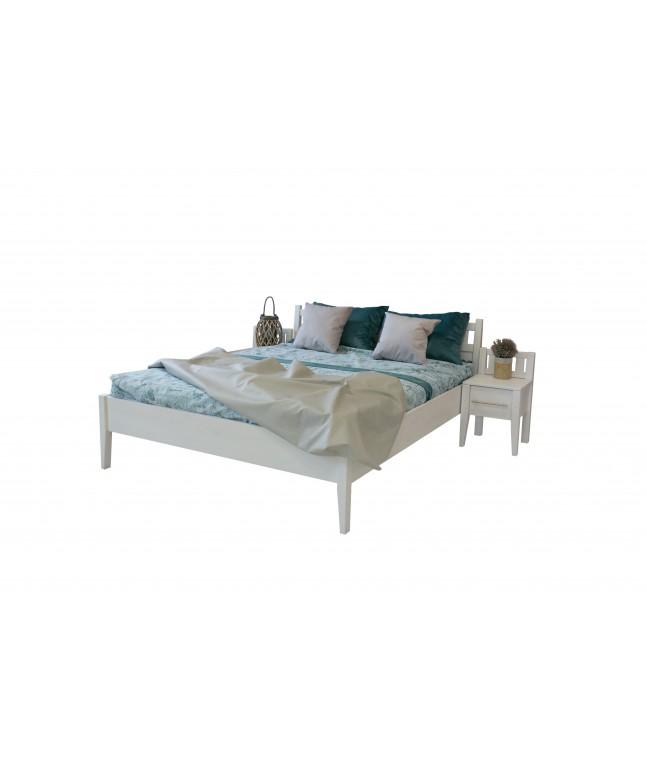 Кровать двойная «Луиза 2»